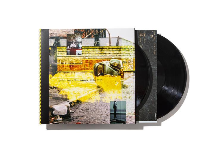 Brian Eno, Film Music 1976-2020