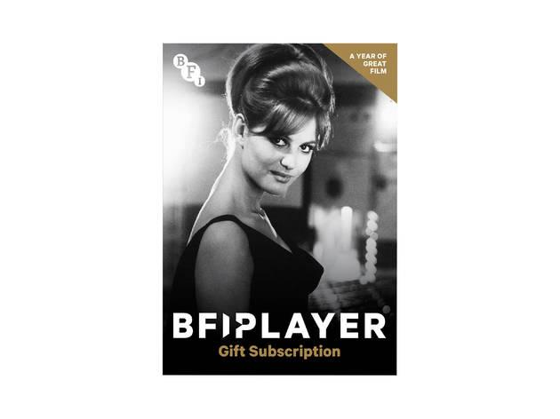 BFI Player