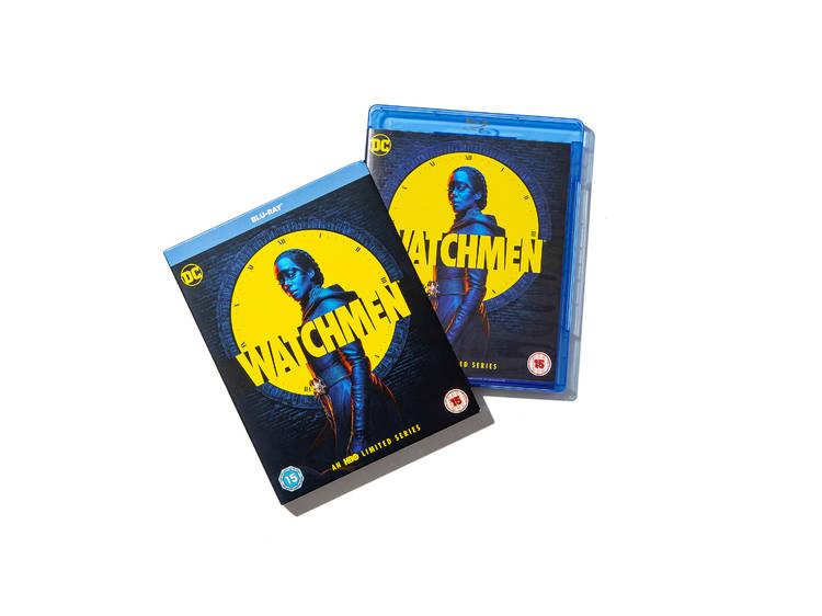 Watchmen: Season 1 Blu-ray