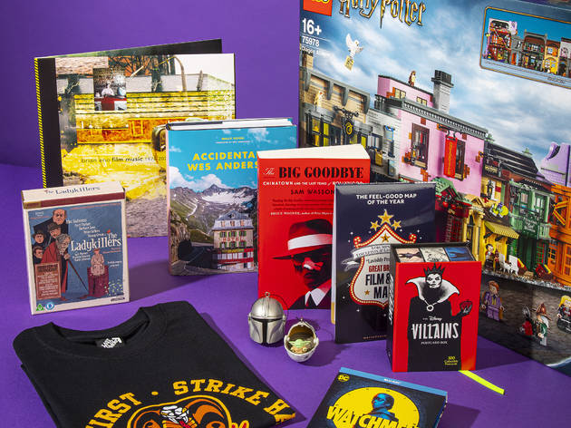 Best gifts for movie lovers this Christmas