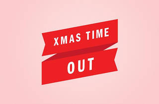 Xmas Time Out