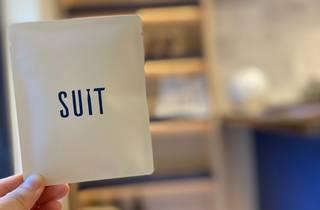 Suit coffee & sake