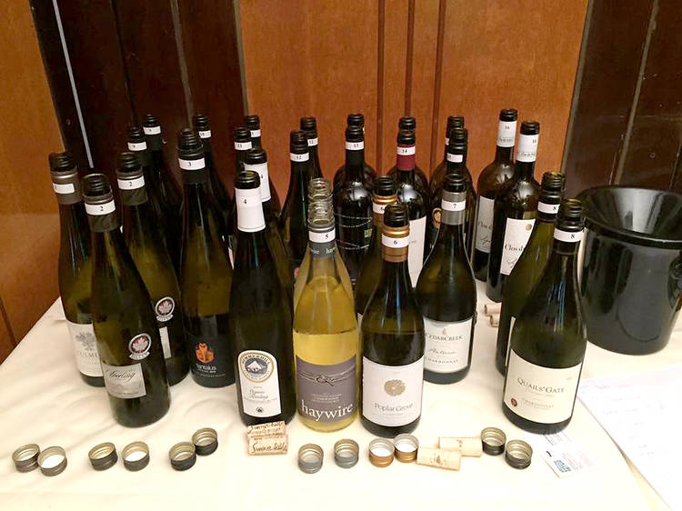Best for fine wines – Cuvees
