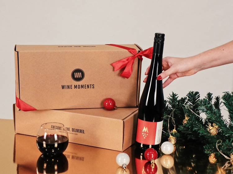 Best for gift sets – Wine Moments