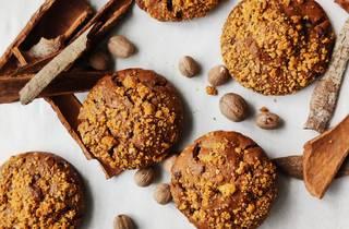Cookie Vission