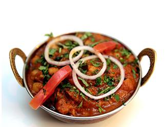 Punjabi Curry Café