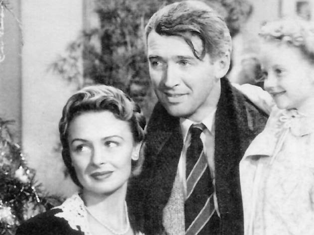 It's a Wonderful Life film screenshot