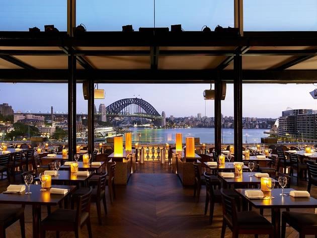 Cafe Sydney
