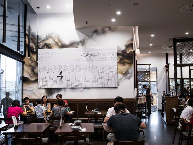 Chef's Gallery Parramatta