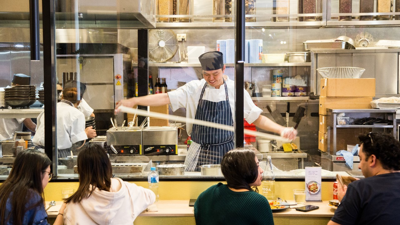 Chef's Gallery CBD