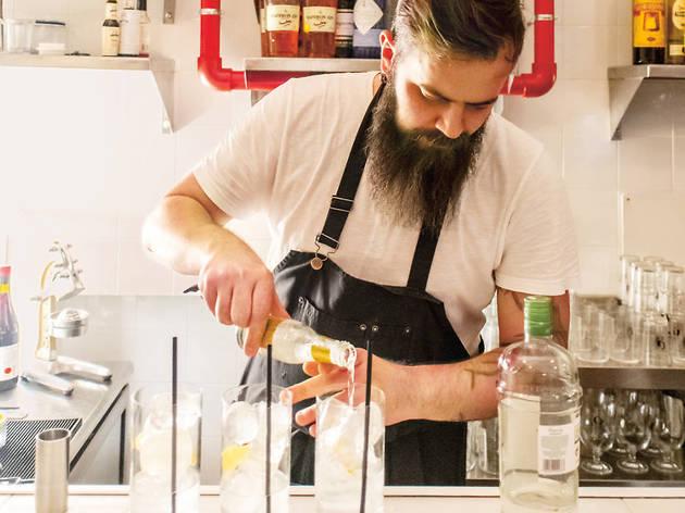 La mejor apertura del año en coctelería está en Madrid