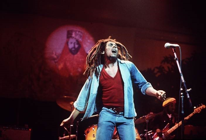 The Bob Marley musical is finally coming to the West End