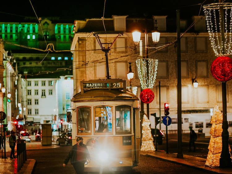 Os melhores passeios em Lisboa para fazer esta semana