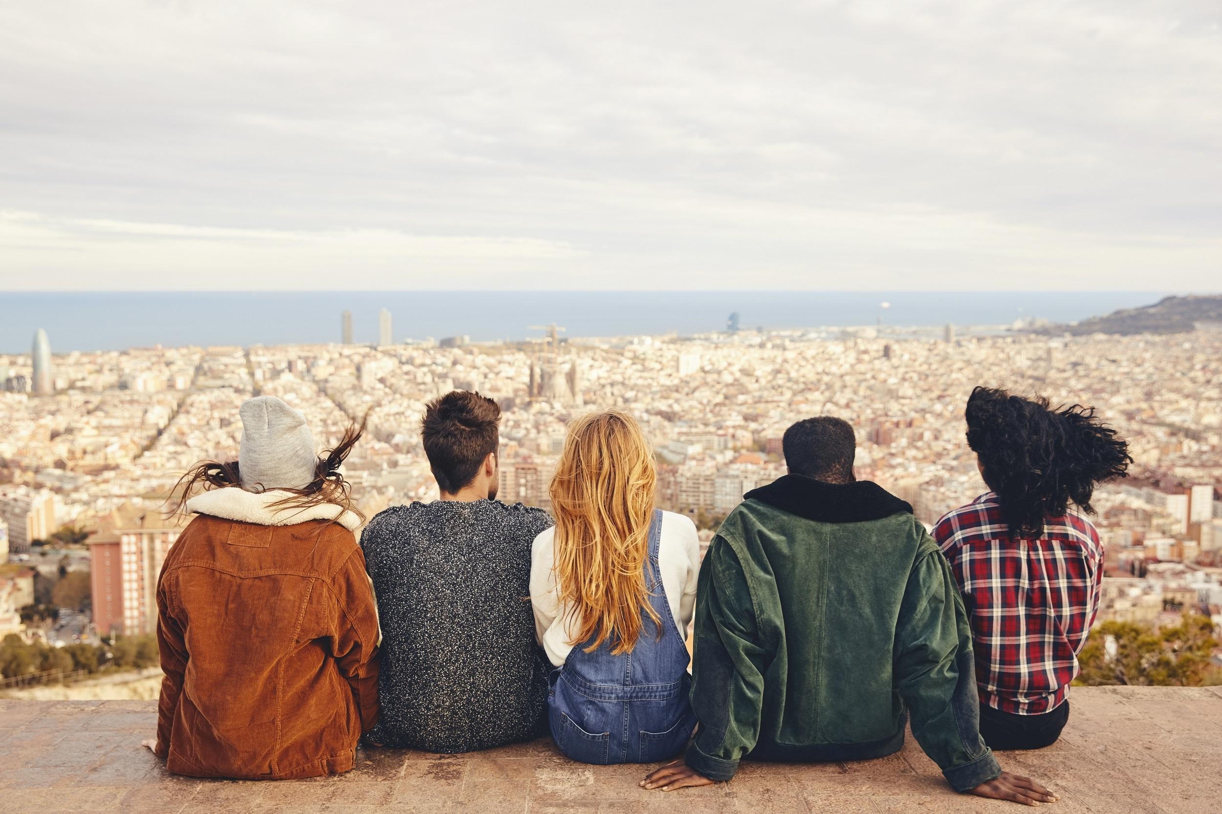 Las mejores cosas para hacer gratis en Barcelona