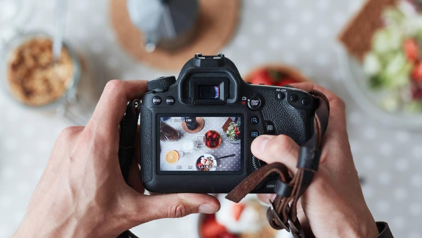 Aulas online Nikon