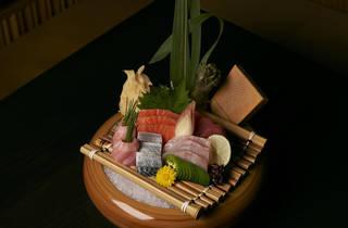 Ryu Sushi