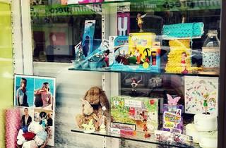 lojas de brinquedos