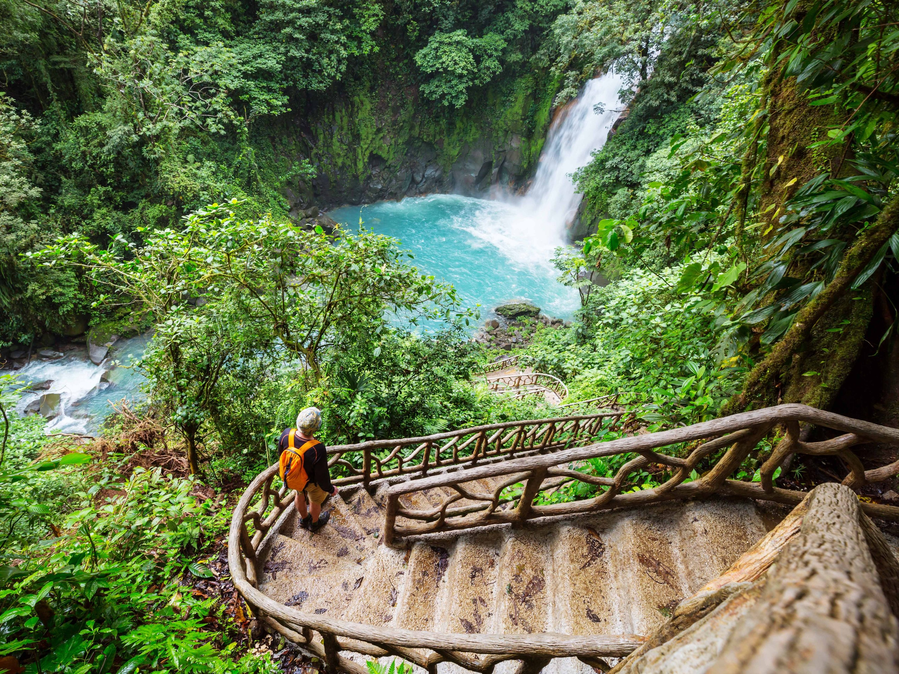 Costa Rica is giving away 15 free trips for two—here's how to get in on the action