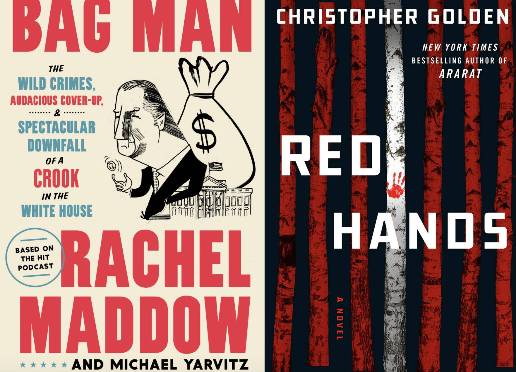 5 new books you'll want to binge-read this December