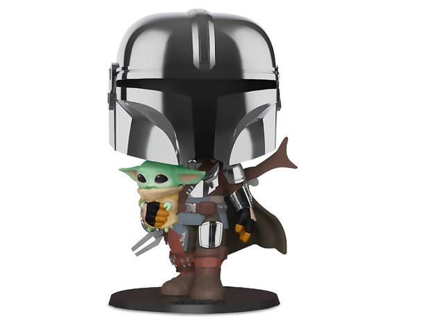 Baby Yoda The Child Juguetes