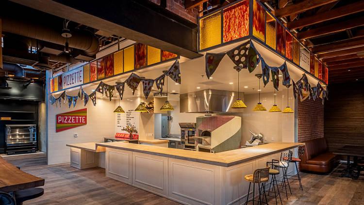 Citizen Public Market Pizzette food hall Nancy Silverton pizza