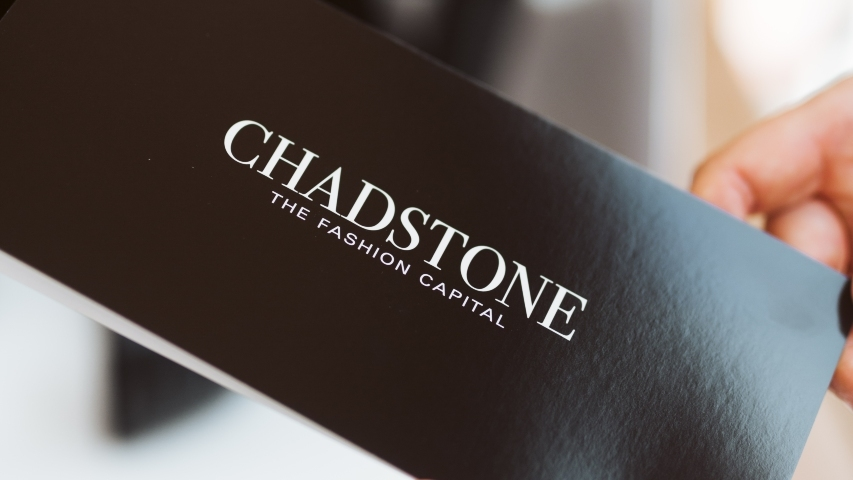 Gift card at Chadstone - The Fashion Capital Christmas