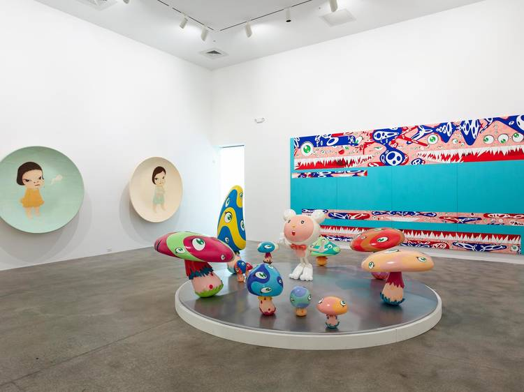 Wander the Rubell Museum