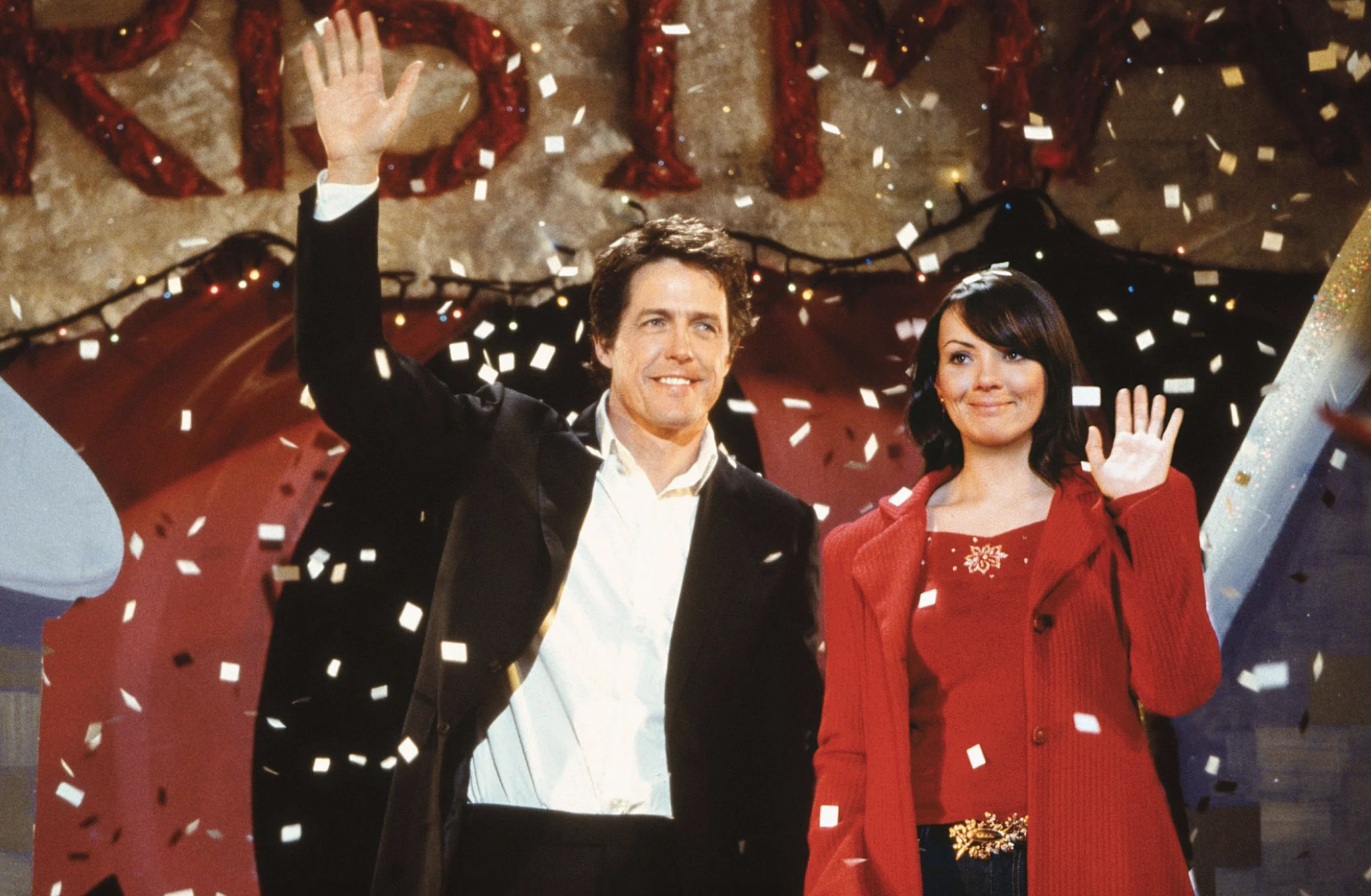 This company will pay you $2,500 to watch 25 holiday movies in 25 days