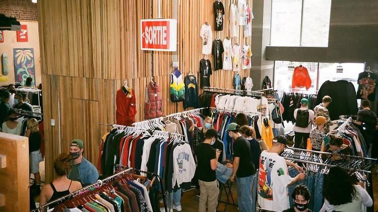 Floh Market