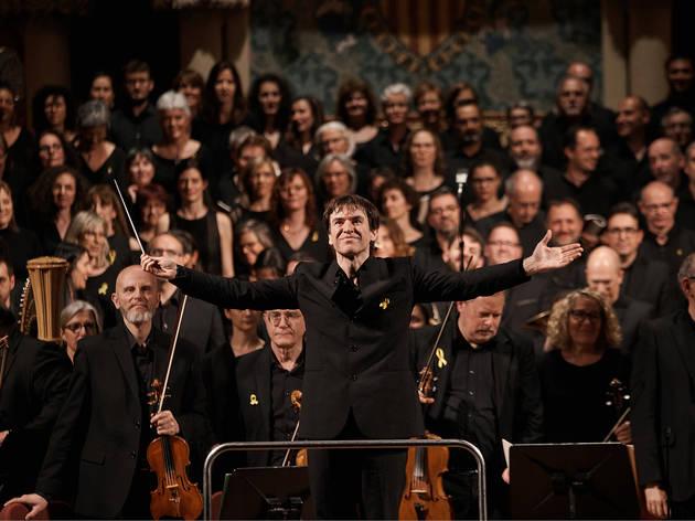 Orquestra Simfònica del Vallès + Xavier Puig