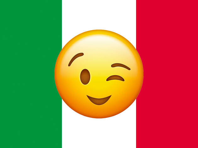 Italian is the sexiest language