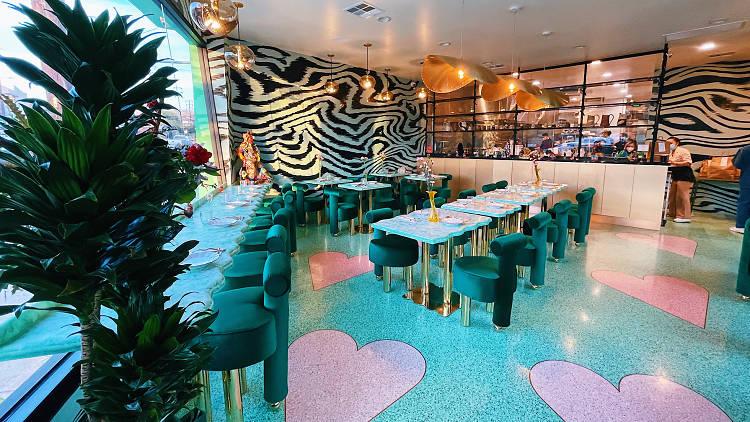 Chifa Restaurant in Eagle Rock