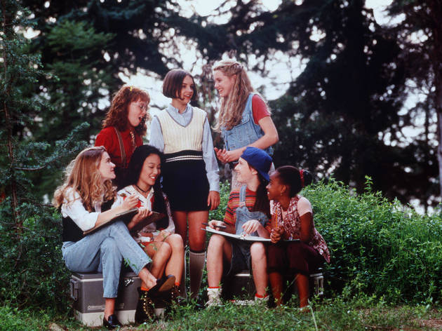 The best movies for tweens