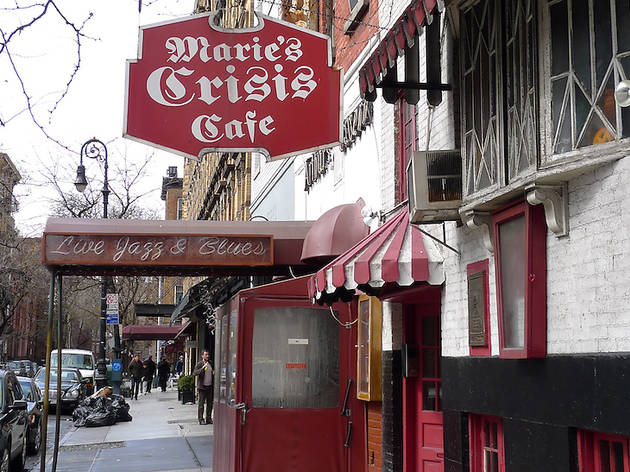 NYC's beloved piano bar Marie's Crisis will reopen next week