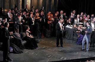 La Traviata al Liceu