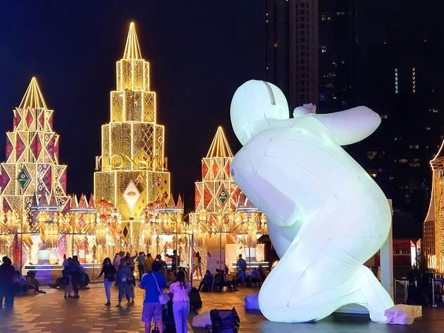 Bangkok Illumination - ICONSIAM