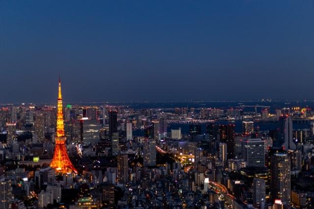東京都がGo To トラベルキャンペーンの利用自粛を呼びかけ