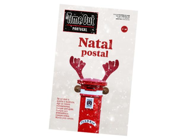 Natal Postal