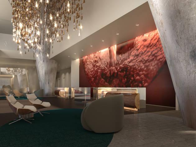 Novo hotel Hilton Porto Gaia abre no Verão de 2021