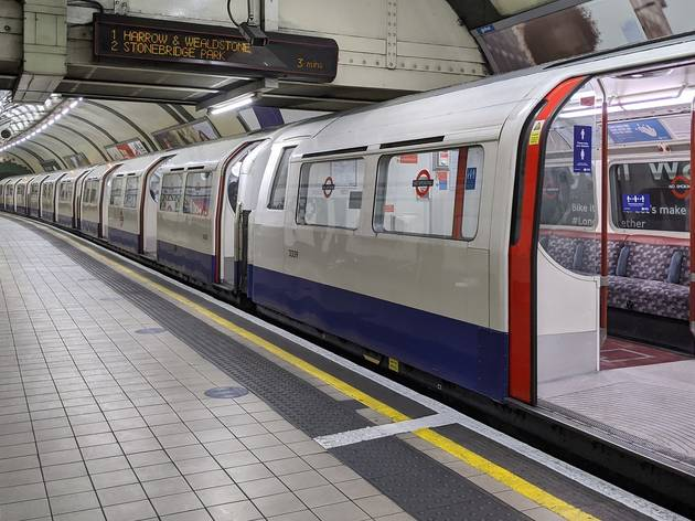 Londoners back Bakerloo line extension to Lewisham (and beyond)