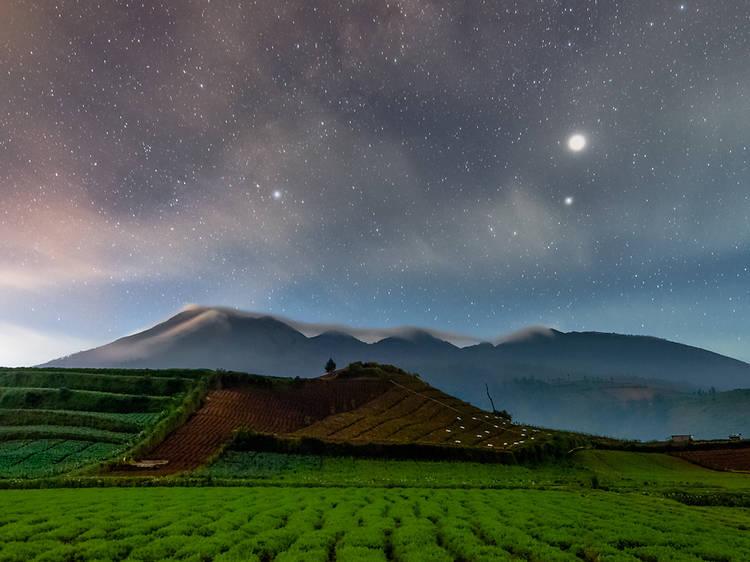 December 21: December solstice
