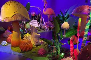 Sweet Space Museo del dulce y las chucherías