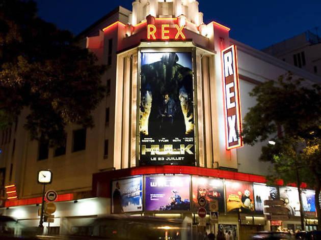Pour la réouverture des cinémas à Paris, le Grand Rex brade ses places à 5,99 €