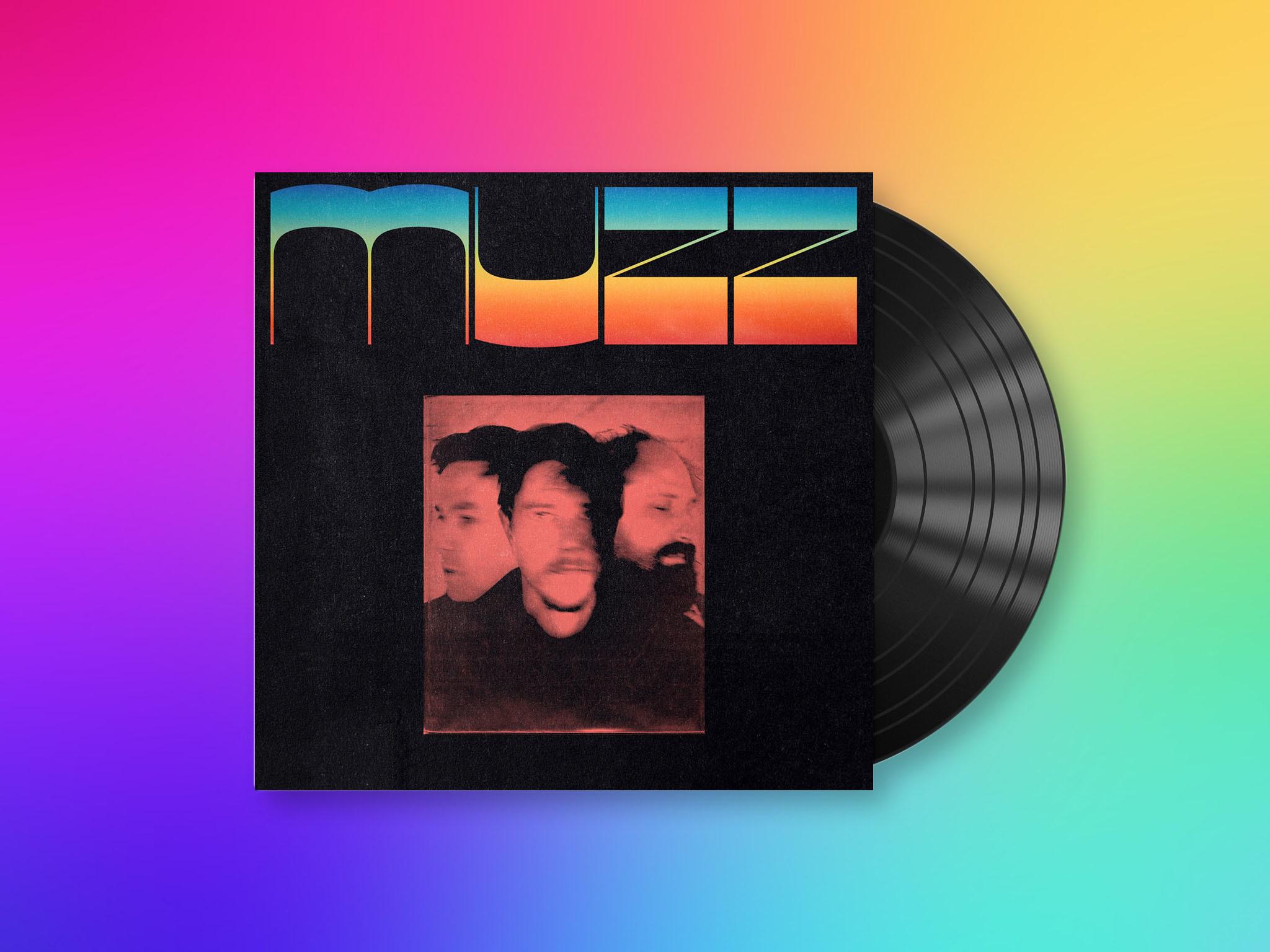 Muzz, la nueva banda de Paul Banks
