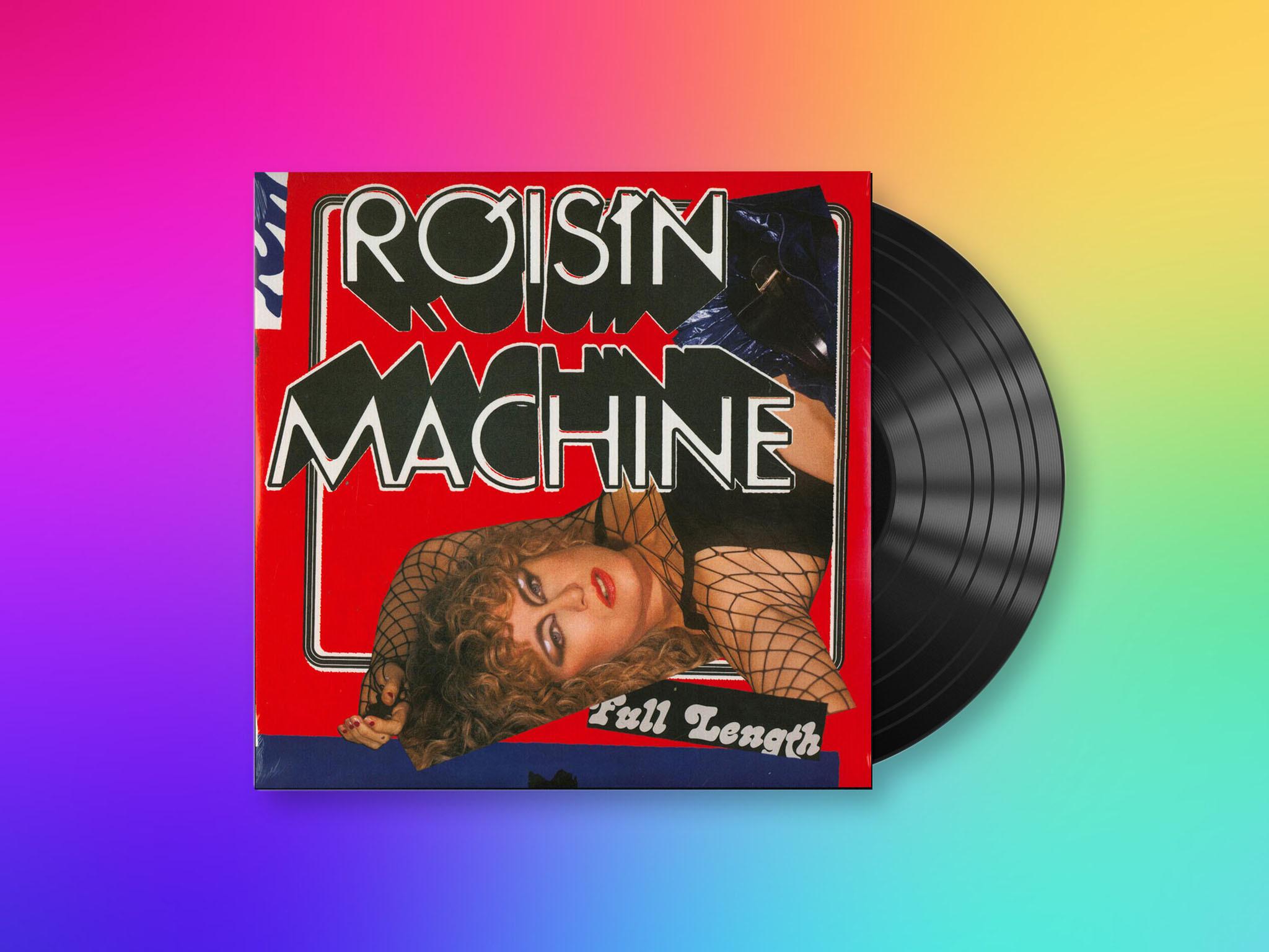 Róisín Machine el nuevo disco de Róisín Murphy