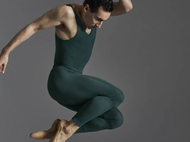 Counterpointe, Australian Ballet 2021