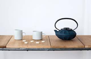 Iwachu nambu ironware