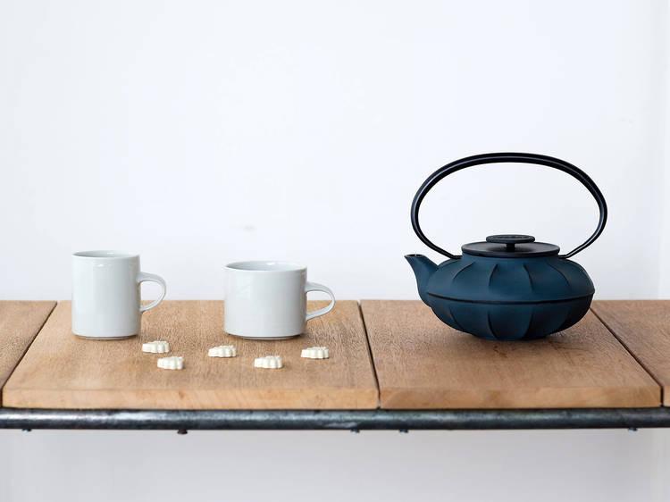 大切な人に贈りたい日本の伝統工芸品8選