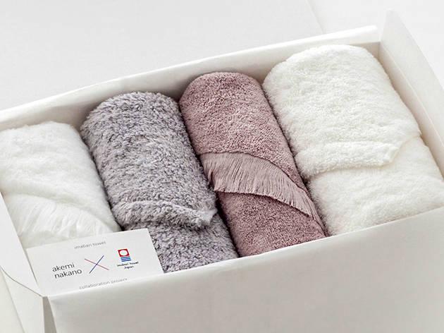 Imabari Towel Industry Association