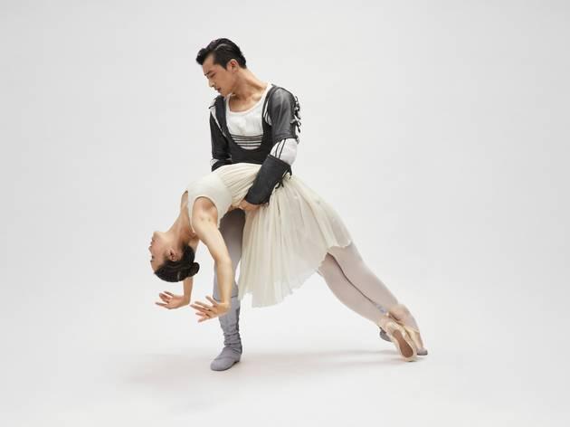 Romeo and Juliet, Australian Ballet 2021